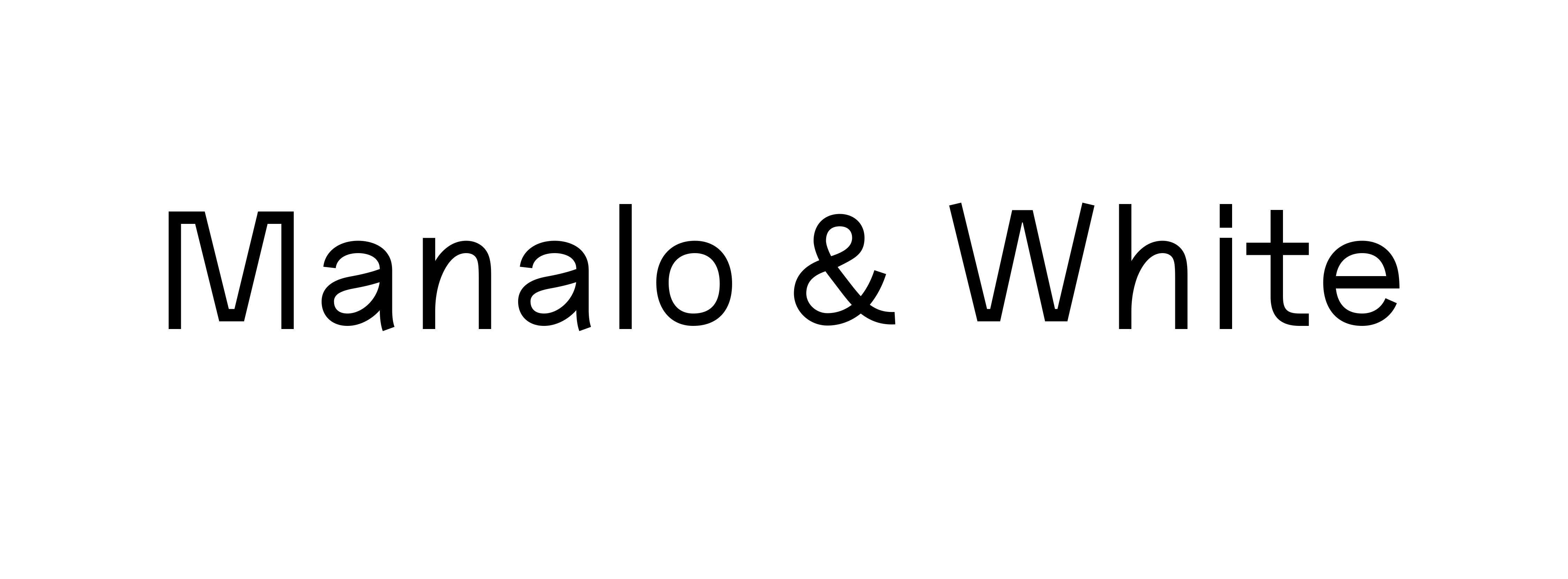 Manalo & White
