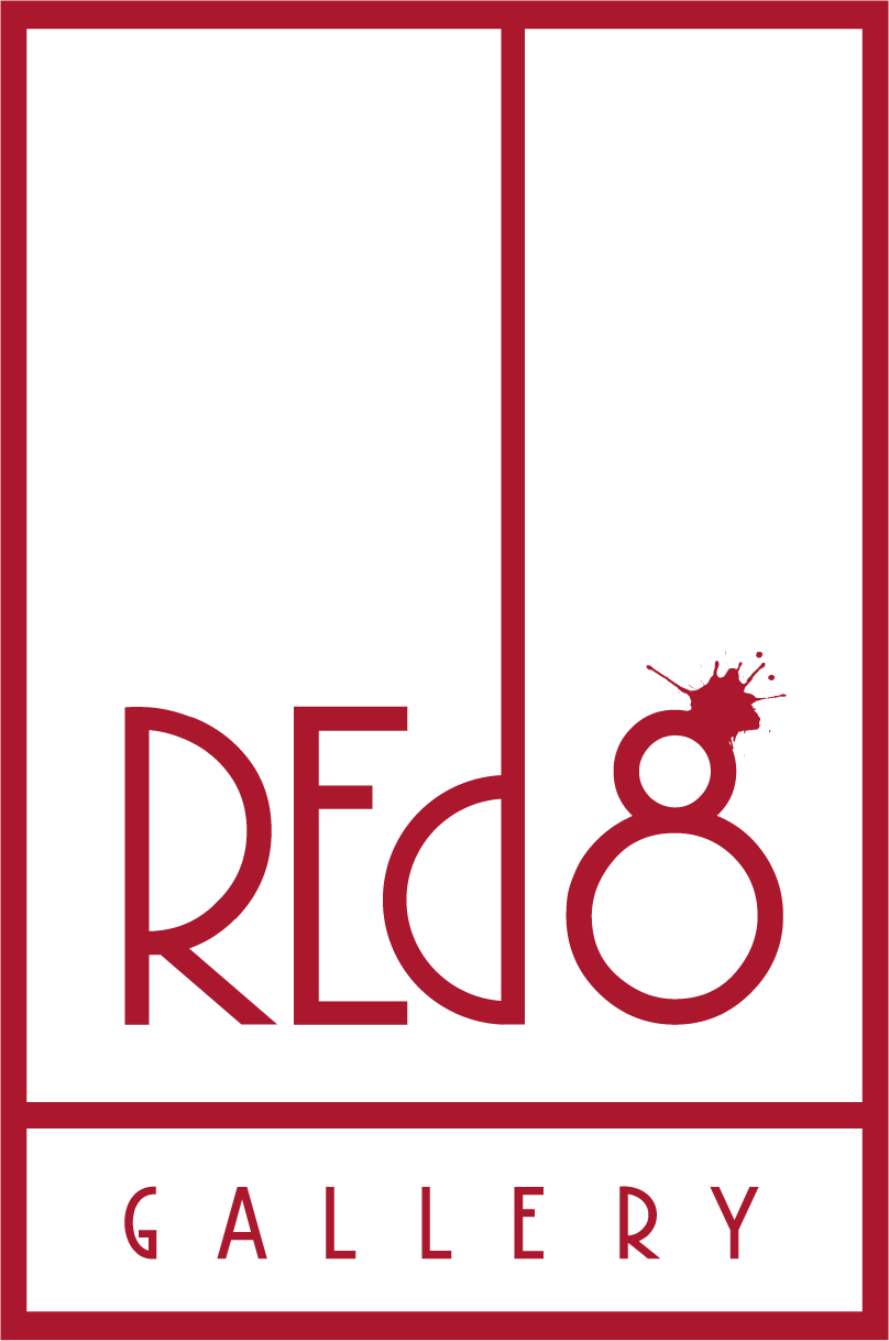 Red 8 Gallery