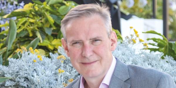 Graham Kiy