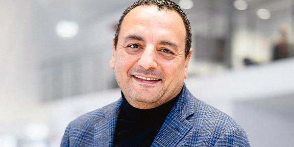 Tarek Hegazy