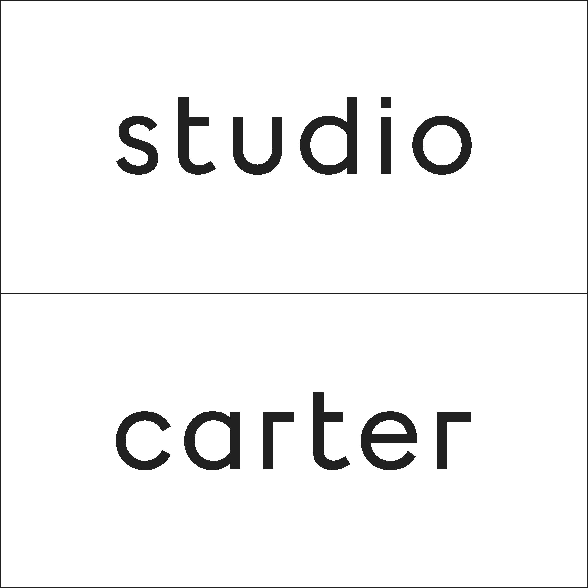 Studio Carter