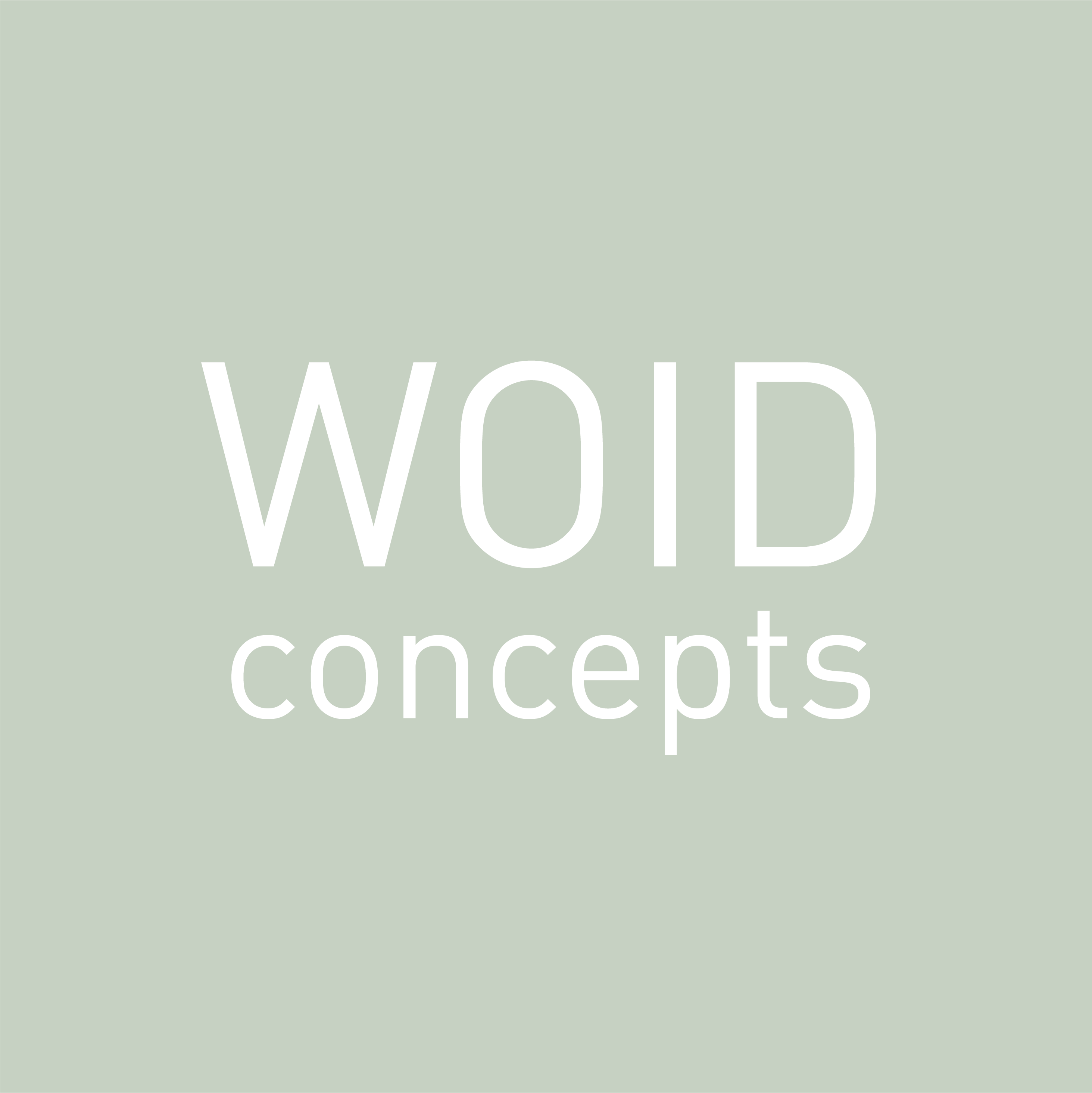 Woid Concepts